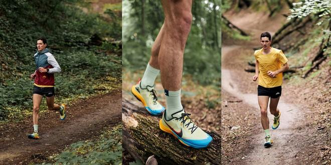 Как выбрать идеальную экипировку для бега: советы от Nike Trail