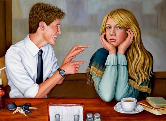 Казнить нельзя помиловать, или О пользе неудачных свиданий