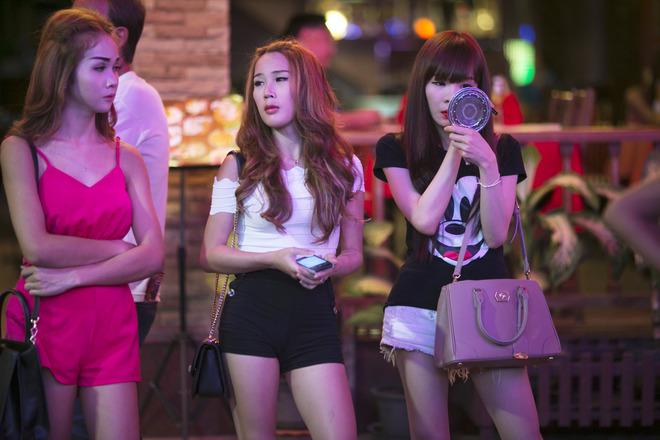 Секс-туризм в Таиланде: советы бывалых