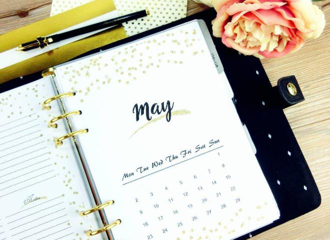 Каждый день в истории: события мая, о которых ты должна знать