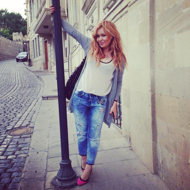 Lilu в Баку