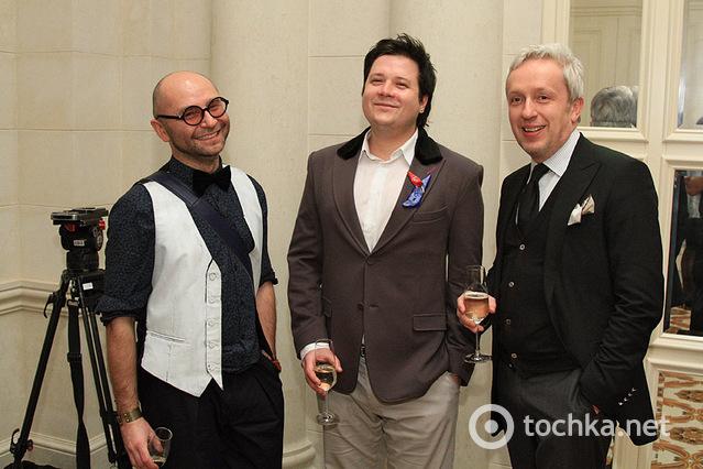 Вечеринка Vogue