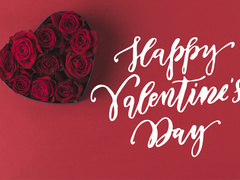 День закоханих: історія свята і акції протесту
