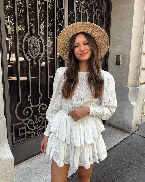 Платья в стиле ретро — тренд весенне-летнего сезона