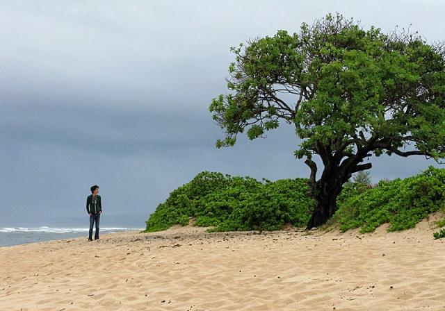 Кінотурізм: де знімали серіал Lost