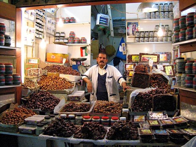 Какие сувениры привезти из Израиля: финики