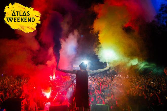 Atlas Weekend: 10 причин посетить яркое музыкальное событие лета