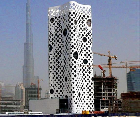 О-14 - Эмираты, Дубаи