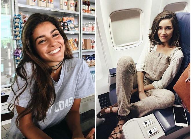 Как подготовить кожу до и после полета