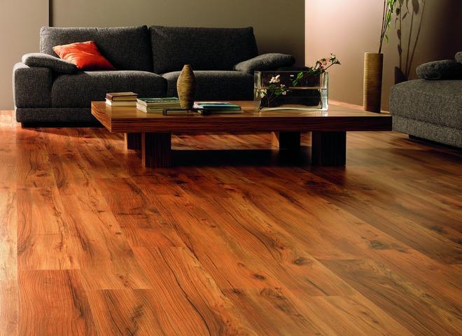 Покриття для підлоги: вибираємо найкраще з хорошого