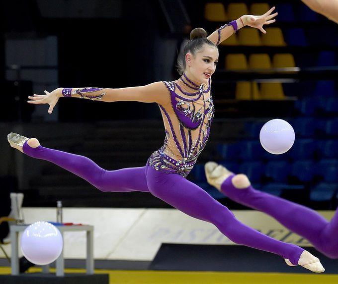 Мариола Бондарчук