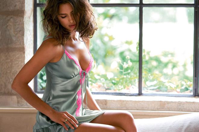 5 секретів жіночності