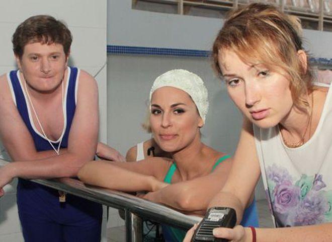 Маша Ефросинина и Ксения Бугримова
