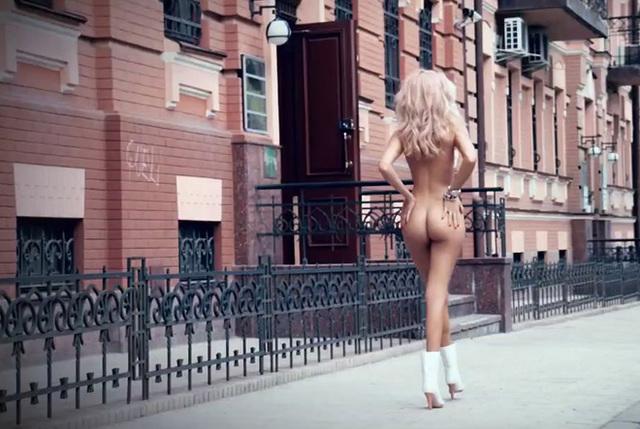 ТОП-5 запрещенных сексуальных клипов!