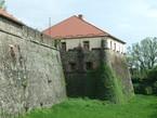 Уик-энд в замках Западной Украины