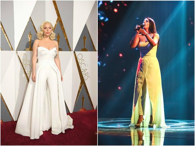 Леді Гага і Джамала