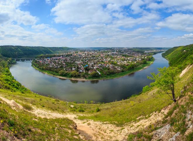 Тернопольская область