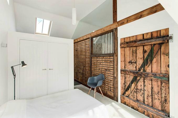 Будинок у Вінчестері (Великобританія), автор - AR Design Studio