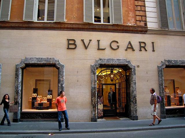 Куди поїхати на шопінг: Італія