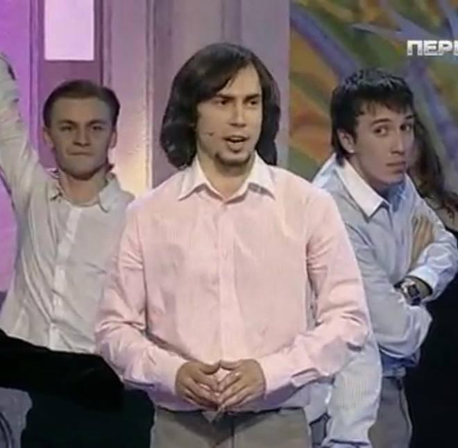 Андрій Бедняков
