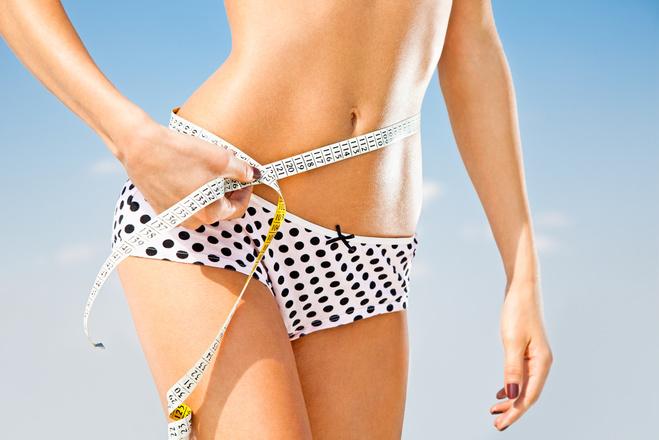 10 альтернативных способов похудеть