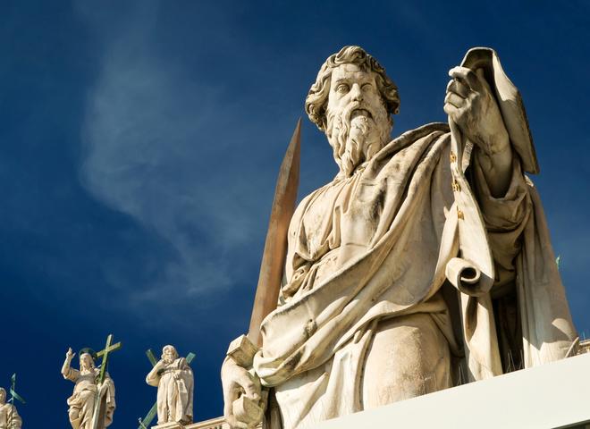 Іменини Петра і Павла