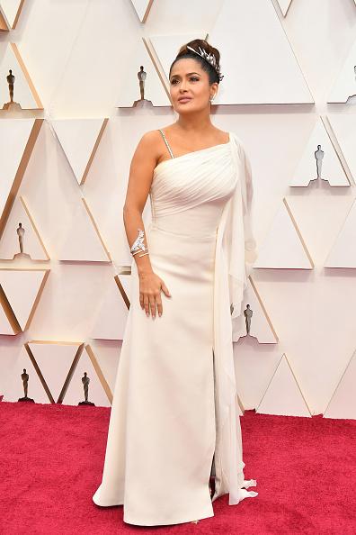 Сальма Хайек Оскар 2020