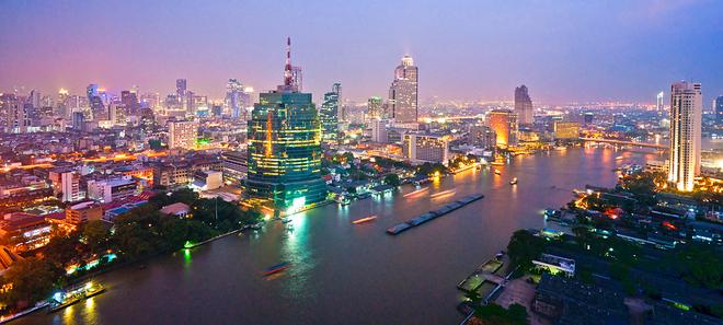 У Таїланд за релаксом