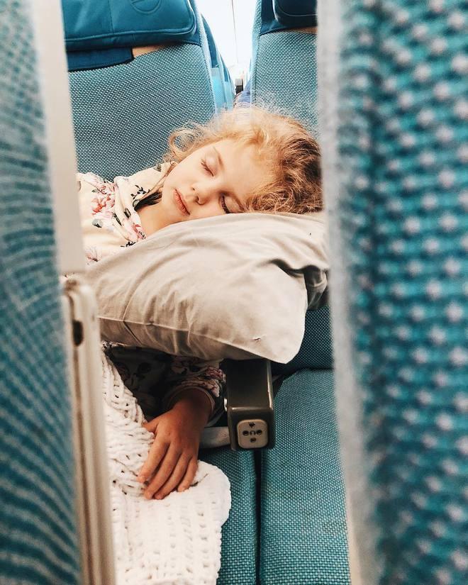 Як подорожувати з дітьми: поради від Андрія Шабанова