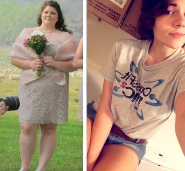 Успешная борьба с лишним весом