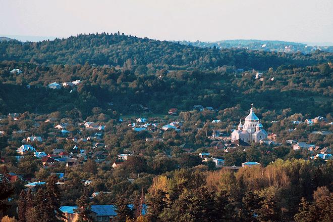 Куди поїхати в Карпатах у вересні