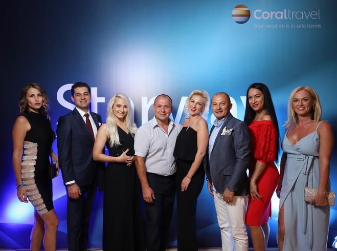Starway Tourism Awards 2018: як пройшла найпрестижніша премія в сфері туризму