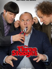 Три бовдури