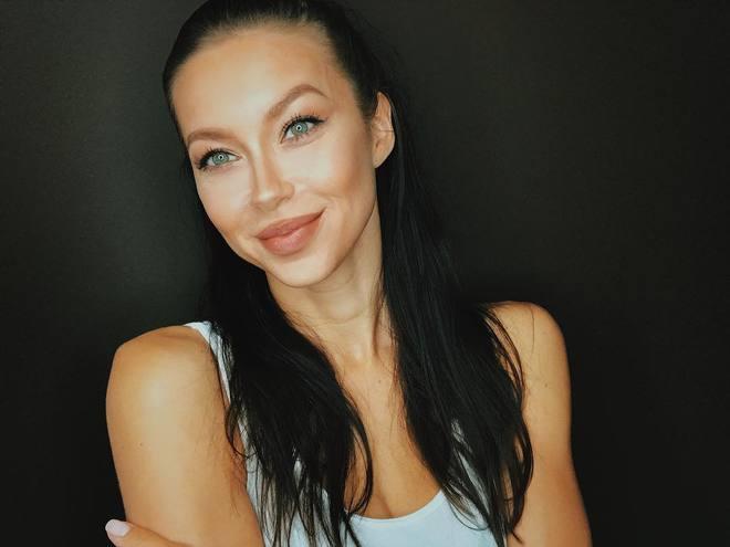 Поліна Логунова