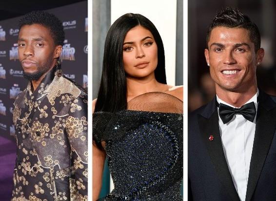 Найпопулярніші фото в Instagram 2020