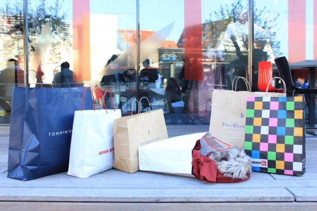 Відпочинок та шопінг