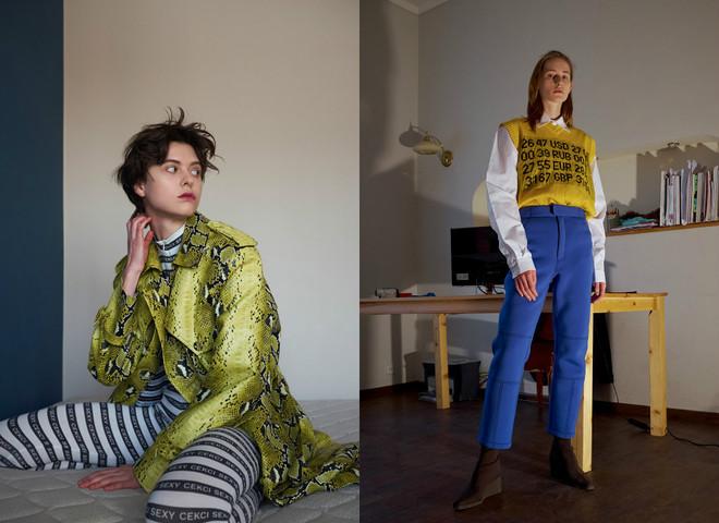 Українські дизайнери на Тижні моди в Парижі