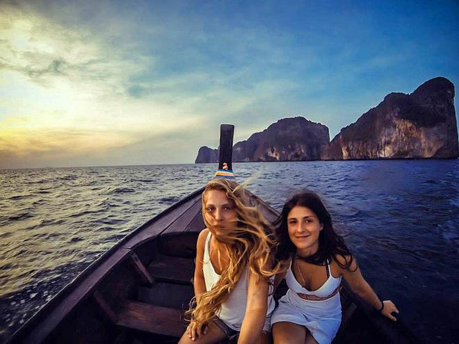 Как совершить кругосветное путешествие