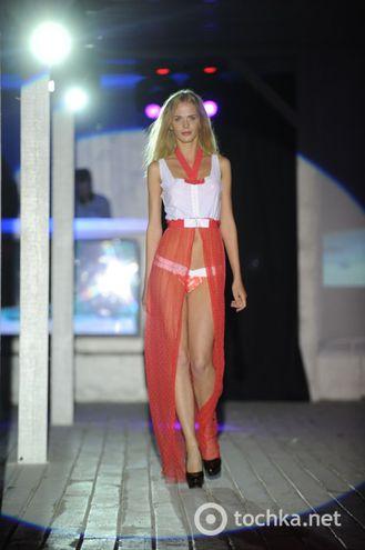 Odessa HOLIDAY FASHION WEEK: показ Лілії Маріної