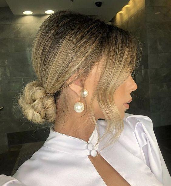 20 вариантов модных причесок для тонких волос