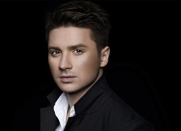 Сергей Лазарев COVER