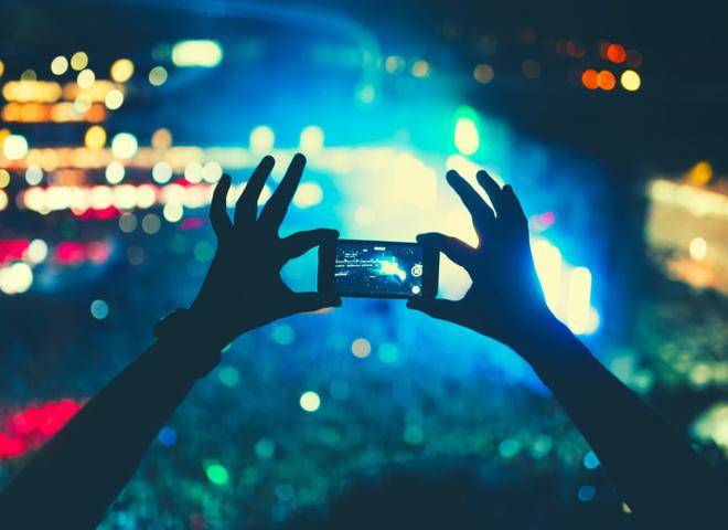 Куда пойти в ноябре: 10 топовых концертов месяца
