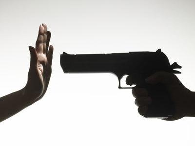 Скажи НЕТ! Насилию