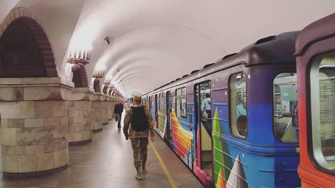 Киев в фильмах