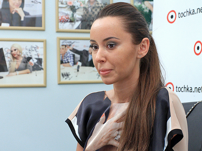 Яна Станишевская