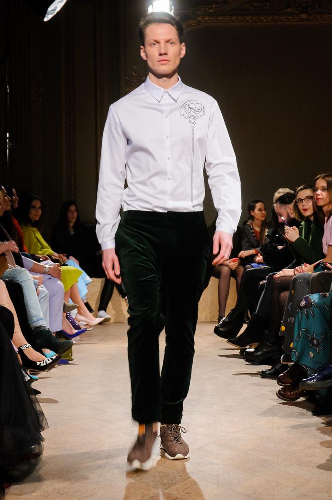 Tochka Fashion Choice: Ліза Краснова