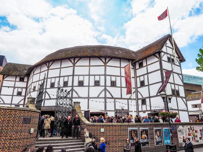 5 найкрасивіших і найпопулярніших театрів світу