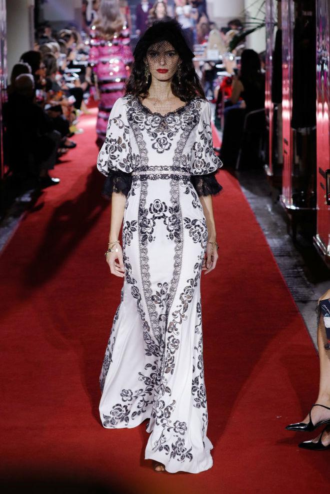 Dolce & Gabbana SS18