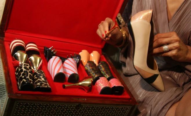 Tanya Heath взуття