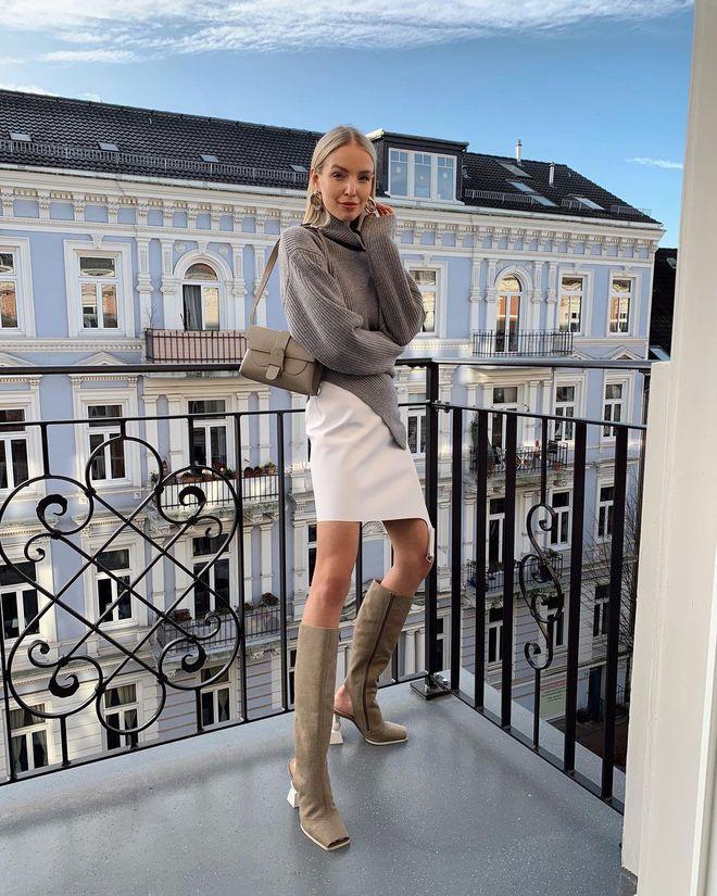 Що на вдягнути на 14 лютого: модні приклади